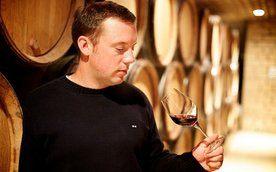 Vinsmaking - Burgund