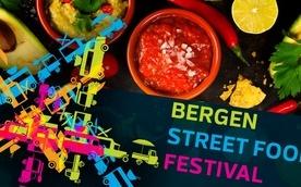 Bergen Street Food Festival