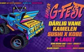 Bergen G-Fest