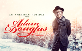 Adam Douglas - An American Holiday