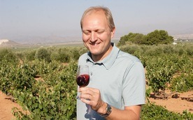 Vinsmaking - Christer Berens