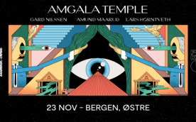 Amgala Temple