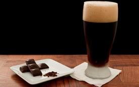 Ølsmaking - Øl & sjokolade