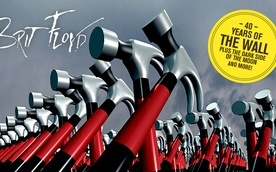 Brit Floyd - The Worlds Greatest Pink Floyd Show