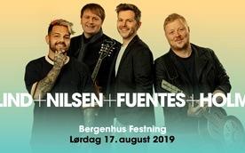 Lind + Nilsen + Fuentes + Holm
