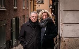 Mikael Wiehe & Ebba Forsberg – Dylan på Svenska