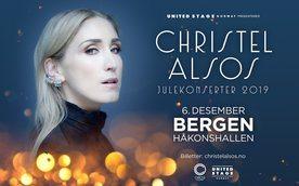 Christel Alsos - Julekonsert