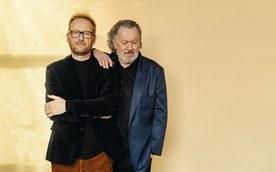 Bjørn Eidsvåg & Sigvart Dagsland