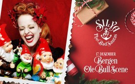 Silya & The Bad Santas
