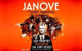 Janove