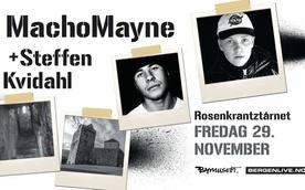 MachoMayne & Steffen Kvidahl (U18)