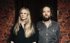 Susanna & David Wallumrød