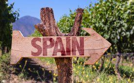 Smaken av Spania
