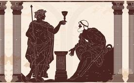 Helt gresk - Med Merete Bø