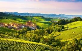 En reise i Piemonte med Merete Bø
