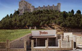 Produsentsmaking - Bodegas Protos