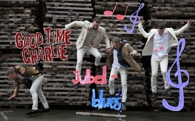 Good Time Charlie - Familiekonsert