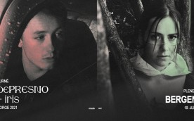 dePresno + iris