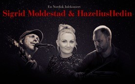 Sigrid Moldestad & Hazelius Hedin